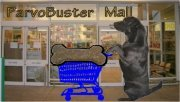 Shop At The ParvoBuster Mall