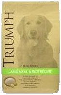 Triumph Dog Food